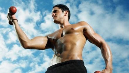 Natrol L-Arginine 3000 hỗ trợ khối lượng cơ bắp khỏe mạnh
