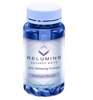 Relumins Advance White- Viên uống trắng da từ nhau thai ngựa, 60 viên