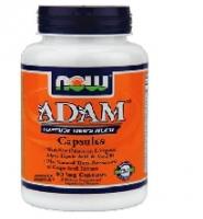 Now Foods Adam Superior Men's Multiple Vitamin – thuốc bổ sung vitamin cho nam giới, 90 viên