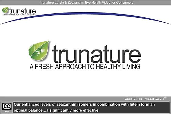 Logo thương hiệu Trunature