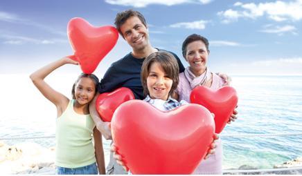 Sử dụng Centrum ProNutrients Omega-3 mỗi ngày để có một cuộc sống khỏe mạnh
