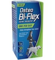 Osteo Bi-Flex Glucosamine HCI & Vitamin D3: Thuốc hổ trợ điều trị bệnh thoái hóa xương khớp, 30 viên