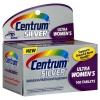 Centrum Silver Ultra Women's 50 plus: 100 viên, Thuốc cung cấp Vitamin và khoáng chất thiết yếu cho phụ nữ trưởng thành.