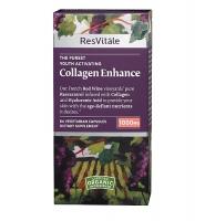 ResVitále™ Collagen Enhance GNC - Collagen cao cấp trẻ hóa làn da nhanh chóng 1000mg 60 viên