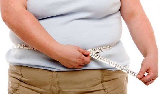 Thừa cân - béo phì làm các chị em lo lắng