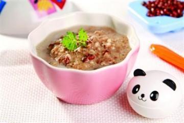Sup đậu đỏ là món ăn thông dụng để giảm cân