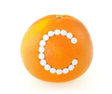 Vitamin C dưỡng chất thiết yếu của cơ thể