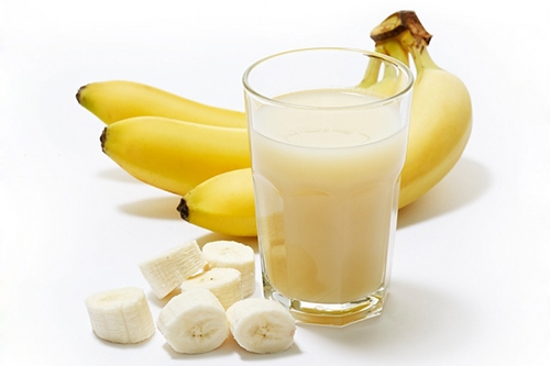 Vitamin C trong chuối sẽ cân bằng độ ẩm