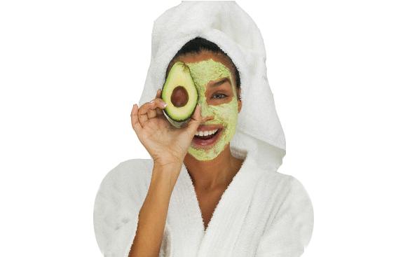 Mặt nạ từ quả bơ sẽ cung cấp cho làn da của bạn rất nhiều vitamin
