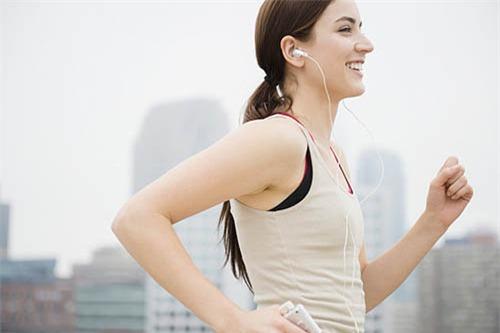 Thể thao giúp bạn có vóc dáng cân đối