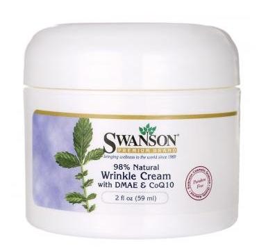 Wrinkle Cream With Dmae & Coq10- Kem dưỡng da chống nhăn hiệu quả