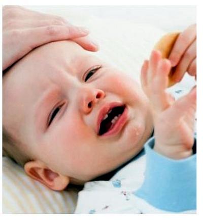Những dấu hiệu nhận biết bệnh tay chân miệng