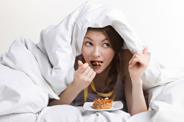 Cách chữa trị bệnh ngáy ngủ