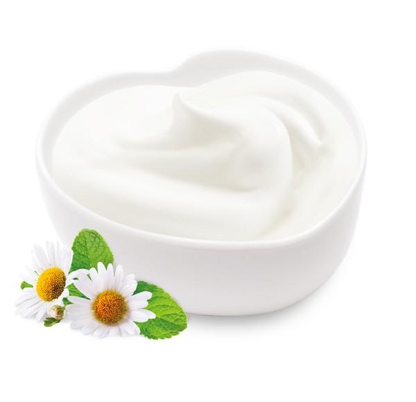 sữa chua có chứa một lượng lớn canxi và protein, giúp tăng cường hệ miễn dịch