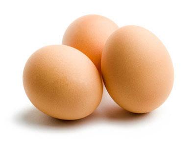 Trứng cung cấp Vitamin D giúp xương mẹ vững chắc và xương bé phát triển khỏe mạnh hơn