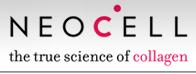 Neocell fish collagen plus hyaluronic acid – viên chăm sóc da móng, xương khớp, 120 viên