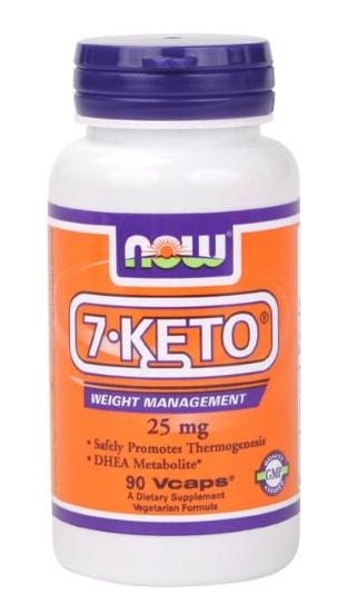 NOW 7 – KETO- hổ trợ giảm cân ăn kiêng