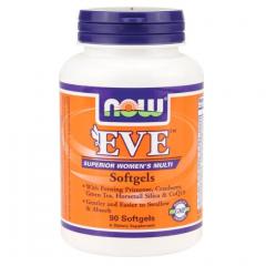 Now EVE – viên uống bổ sung vitamin chăm sóc sức khỏe toàn diện cho phụ nữ, 90 viên