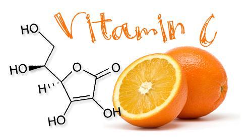 Tác dụng nổi bật của now crystals vitamin c