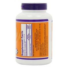 Now Crystals vitamin C – Viên uống bổ sung vitamin C, tăng cường miễn dịch, duy trì cấu trúc xương, 454 g