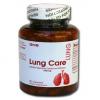 GNS Lung Care: Viên uống bảo vệ phổi và duy trì sức khỏe từ thảo dược, 90 viên