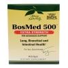 Terry Naturally BosMed 500: Thuốc tăng cường sức khỏe cho phổi, phế quản và đường tiêu hóa , 60 viên