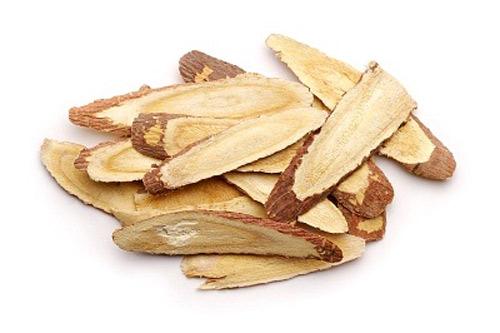 Rễ cam thảo thành phần thảo dược Ridgecrest Herbals Clear Lungs LIQUID
