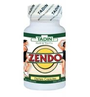 ZENDO (TADIN) Thuoc Giảm Cân Chiếc Xuất Từ Thảo Dược 500mg 60 viên