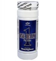 NuHealth One Daily For Men – thuốc bổ sung khoáng chất và vitamin cho nam giới, 100 viên