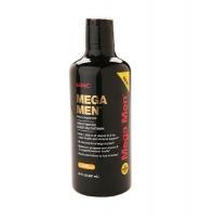 GNC Mega Men – Nước uống bổ sung vitamin, khoáng chất vị cam dành cho nam giới, 887ml