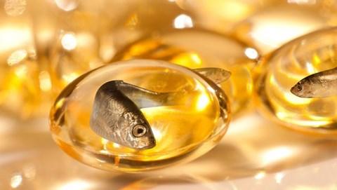 Tác dụng nổi bật của nature made fish oil omega 3
