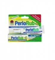 Nature's Answer Gel PerioRub: Gel giúp giảm đau răng, nướu, tuyp 14,2 g
