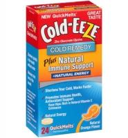 ProPhase Labs Cold Eeze: Viên ngậm hỗ trợ điều trị cảm lạnh, 24 viên