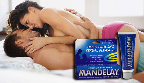 Điều trị xuất tinh sớm bằng MANDELAY GEL giúp tình yêu của bạn thăng hoa