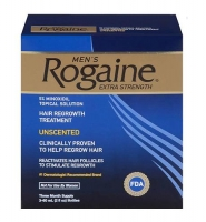 Rogaine for Men Hair Regrowth Treatment - kem mọc tóc dành cho nam giới,60 ml