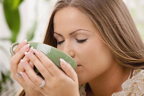 Hãy tận hưởng cuộc sống với 1 ly trà hoa nhài mỗi ngày nhé