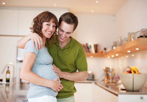 bổ sung dinh dưỡng cho mẹ bầu