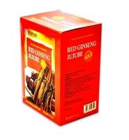 Nước Hồng Sâm - Hanmi Red Ginseng Jujube bồi bổ sức khỏe, giải độc gan, giảm lão hoá, 80ml