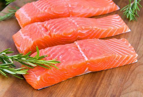 5 thực phẩm tăng cường thị lực