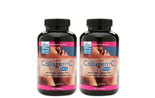 collagen c+