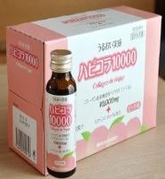 Collagen De Happy - Bí quyết chống lão hóa da