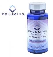 Relumins advance white - Bộ ba đặc biệt cho làn da trắng mịn