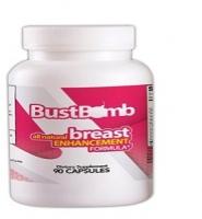 BustBomb Breast Enlargement – Bộ 3 giúp vòng 1 đầy đặn, săn chắc