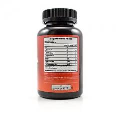 Citrus Omega - Viên bổ sung Omega hương cam, 120 viên