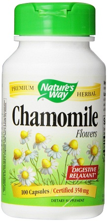 cúc la mã  - chamomile