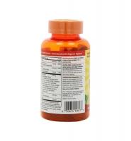Nature's Way Alive Adult Multi-Vitamin Gummies – Viên bổ dung đa vitamin và khoáng chất cần thiết, 90 viên (kẹo dẻo).