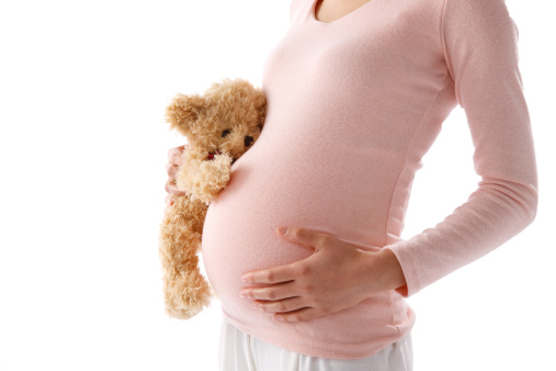 ăn gì khi có thai