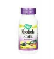 Nature's Way Rhodiola Rosea – Dược thảo tăng cường sức khỏe, giảm stress chiết xuất từ cây rễ vàng