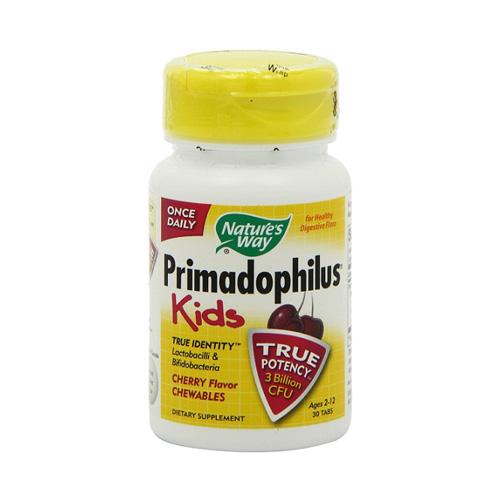 primadophilus