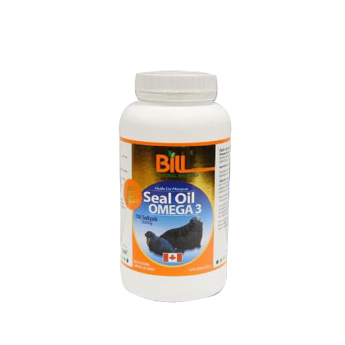 sea oil omega 3 500mg